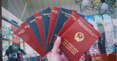 Các vấn đề nên hiểu rõ khi xin visa đến lịch Trung Quốc